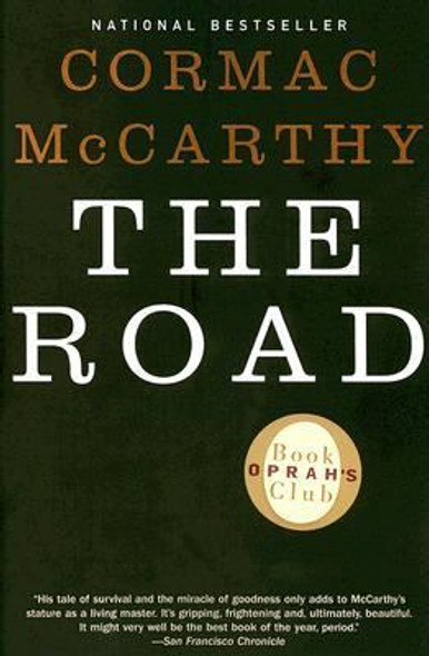 The Road (Turtleback School & Library Binding Edition) [Library Binding] Cover