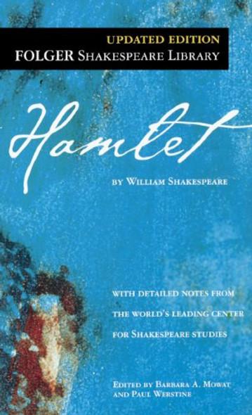 Hamlet (Turtleback School & Library Binding Edition) [Library Binding] Cover