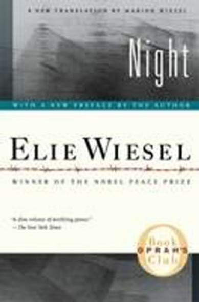 Night (Turtleback School & Library Binding Edition) [Library Binding] Cover