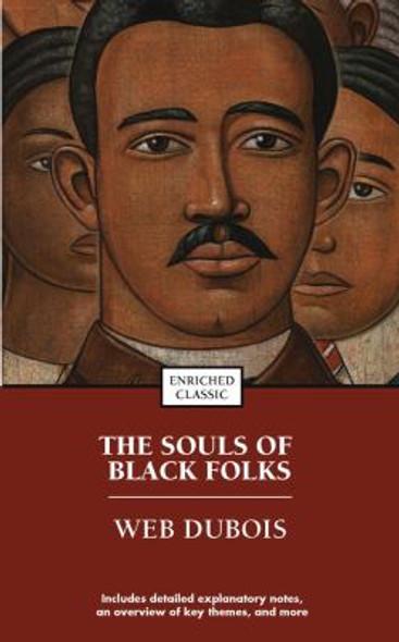 The Souls of Black Folk [Paperback] Cover