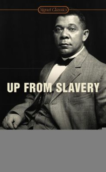 Up from Slavery [Paperback] Cover