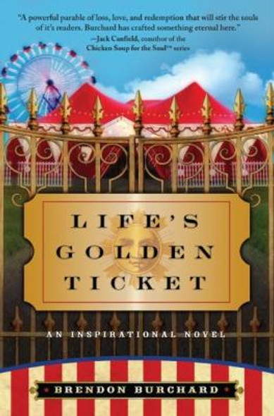 Life's Golden Ticket [Paperback] Cover