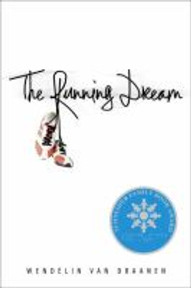 The Running Dream [Paperback] Cover