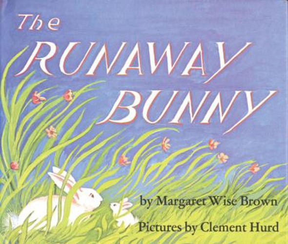 The Runaway Bunny [Paperback] Cover