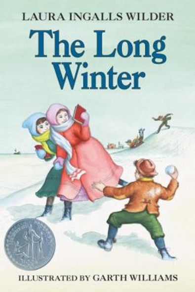The Long Winter [Paperback] Cover