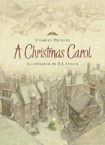 A Christmas Carol [Hardcover] Cover