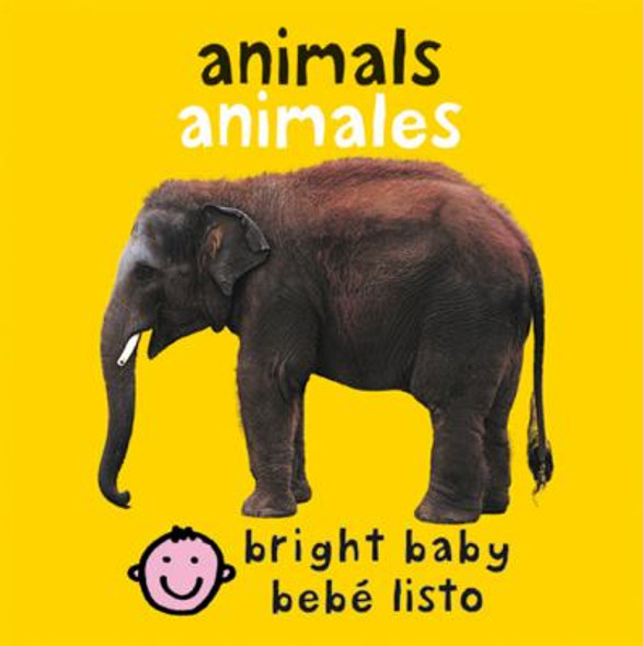 Animales Cover