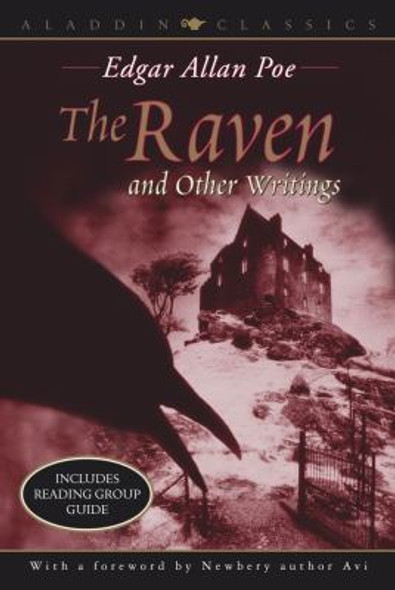 The Raven and Other Writings [Paperback] Cover