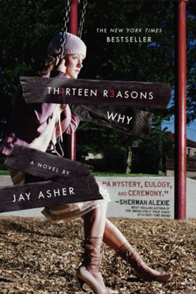 Thirteen Reasons Why [Hardcover] Cover