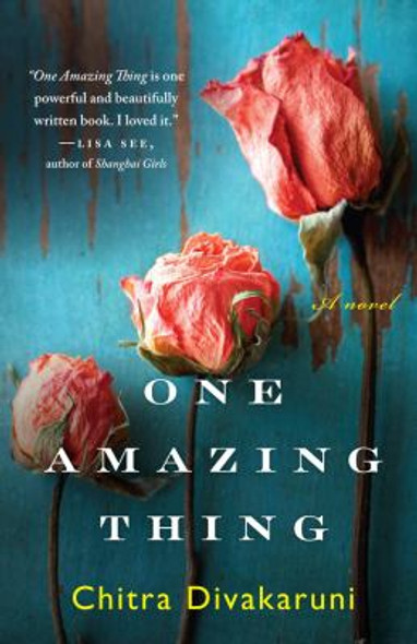 One Amazing Thing [Paperback] Cover