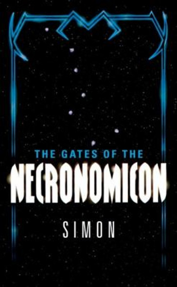 The Gates of the Necronomicon [Mass Market Paperback] Cover