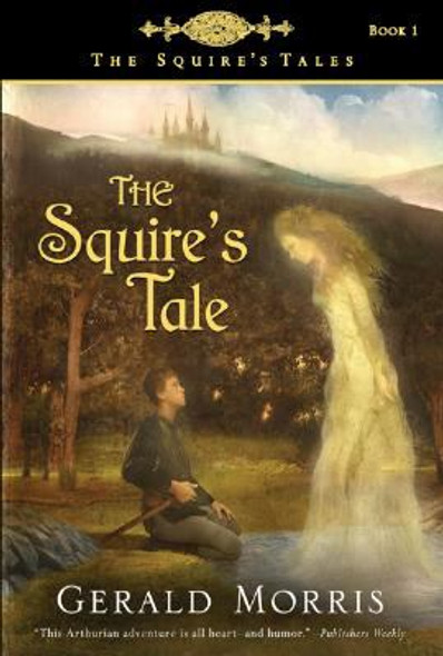 The Squire's Tale [Paperback] Cover