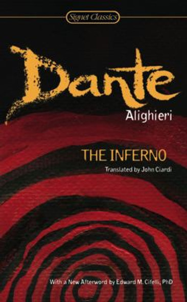 The Inferno [Paperback] Cover