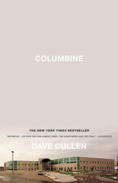 Columbine [Paperback] Cover
