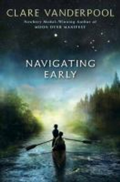 Navigating Early [Hardcover] Cover