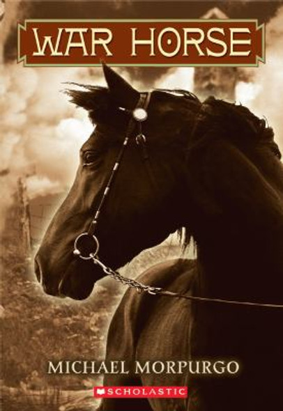 War Horse [Paperback] Cover
