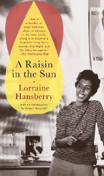 A Raisin in the Sun [Mass Market Paperback] Cover