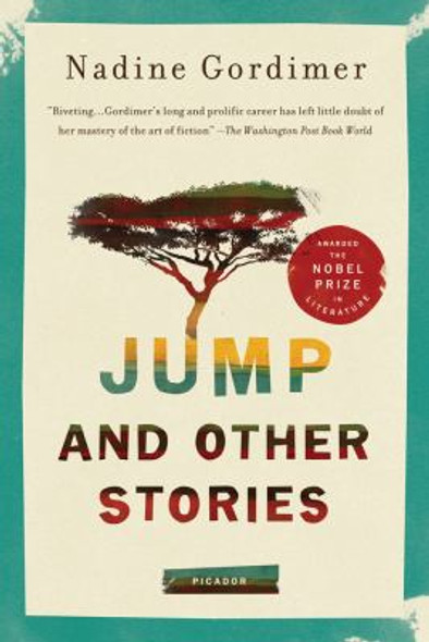 Jump and Other Stories [Paperback] Cover
