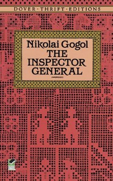 The Inspector General (Dover Thrift Editions) [Paperback] Cover