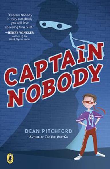 Captain Nobody [Paperback] Cover