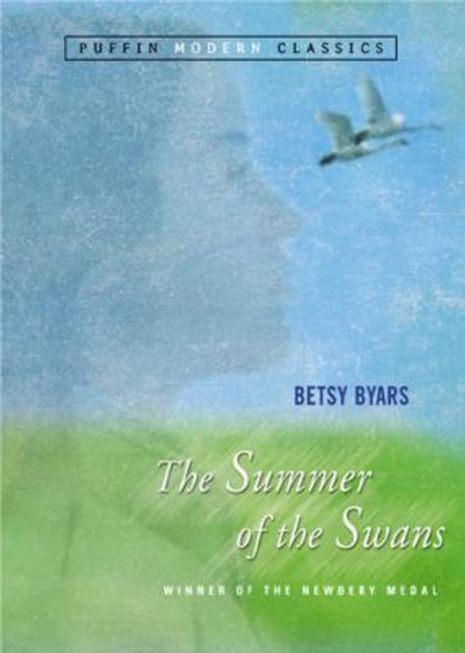 The Summer of the Swans [Paperback] Cover