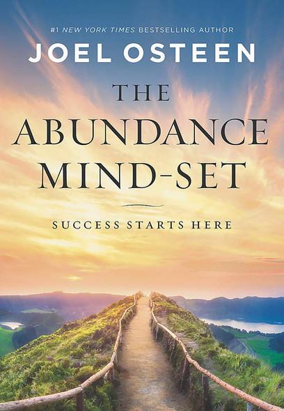 The Abundance Mind-Set: Success Starts Here Cover