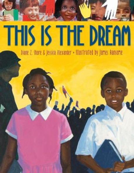 This Is the Dream [Hardcover] Cover