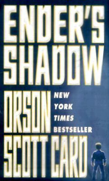 Ender's Shadow [Mass Market Paperback] Cover