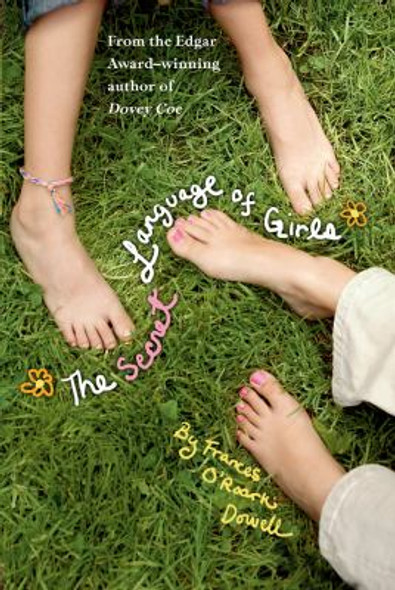 The Secret Language of Girls [Paperback] Cover