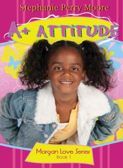 A+ Attitude [Paperback] Cover