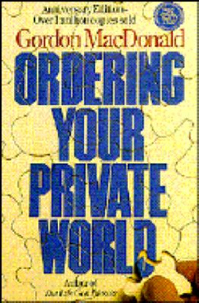 Ordering Your Private World Cover
