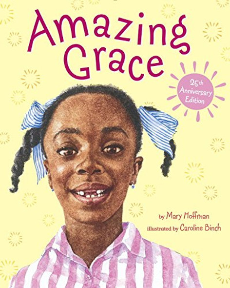 Amazing Grace [Hardcover] Cover