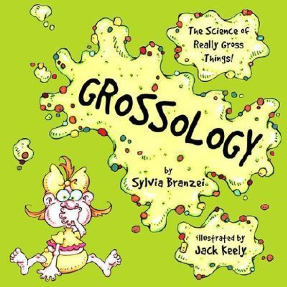 Grossology [Mass Market Paperback] Cover