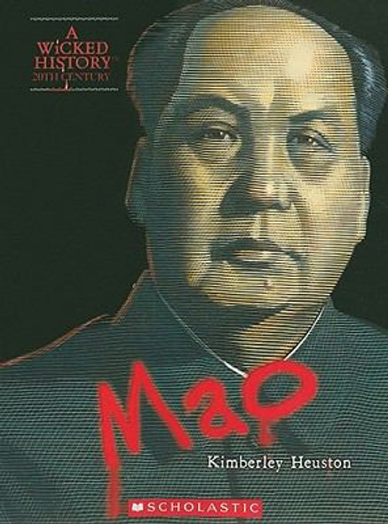 Mao Zedong [Paperback] Cover