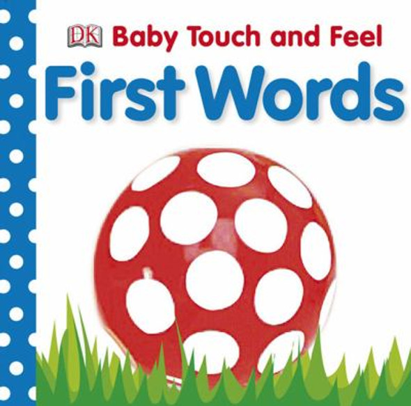 First Words Cover