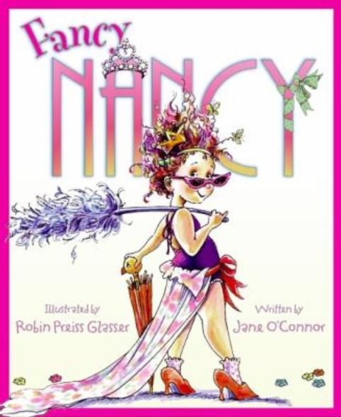 Fancy Nancy Cover