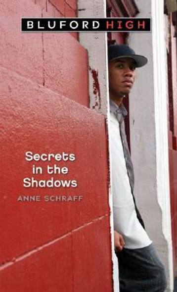Secrets in the Shadows [Paperback] Cover