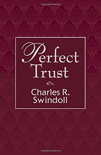 Perfect Trust Cover