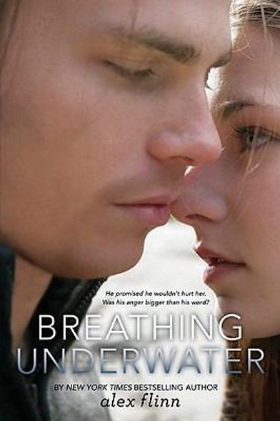 Breathing Underwater [Paperback] Cover