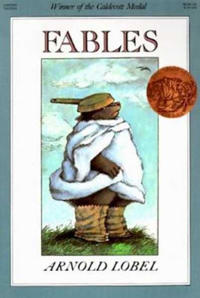 Fables [Paperback] Cover