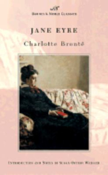Jane Eyre [Paperback] Cover