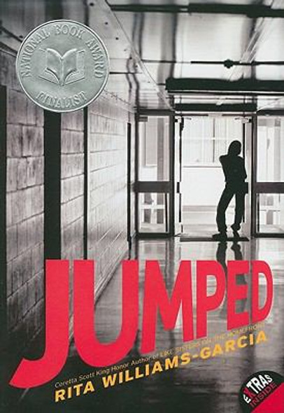 Jumped [Paperback] Cover
