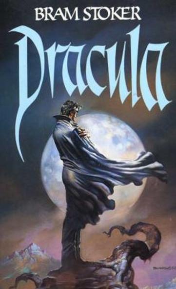 Dracula [Mass Market Paperback] Cover