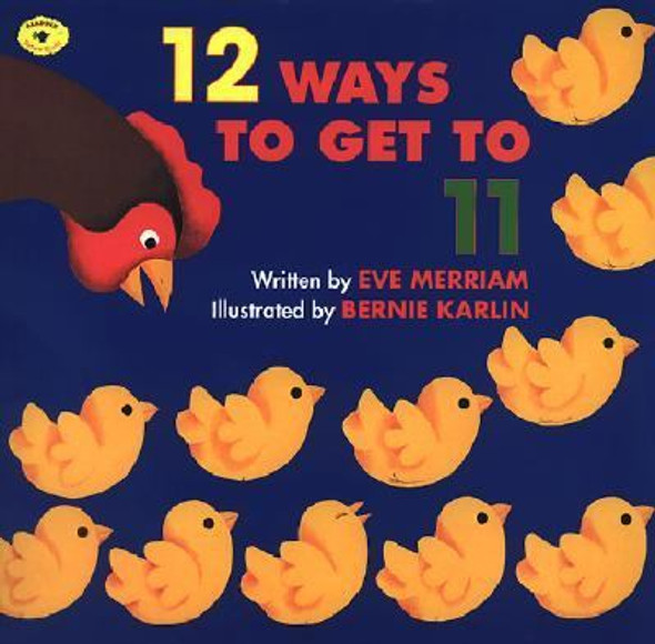 12 Ways to Get to 11 [Paperback] Cover
