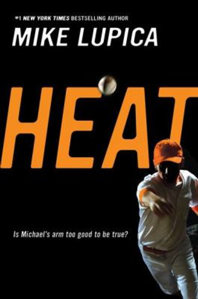 Heat [Paperback] Cover