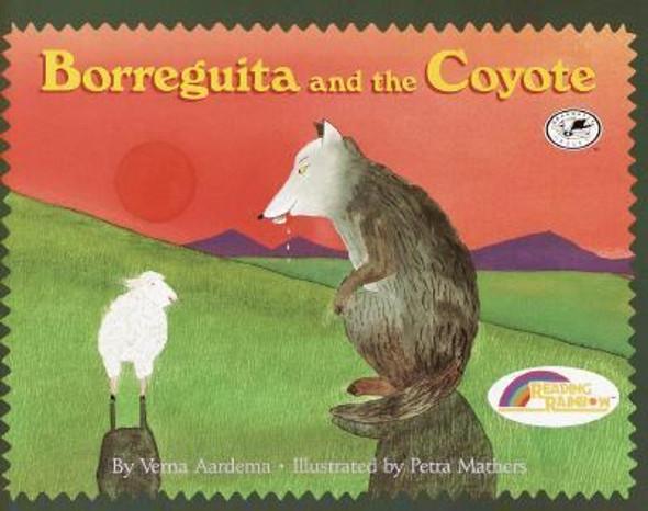 Borreguita and the Coyote [Paperback] Cover