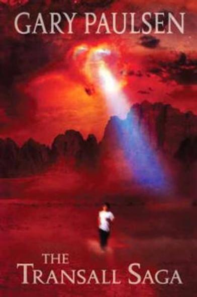 The Transall Saga [Paperback] Cover