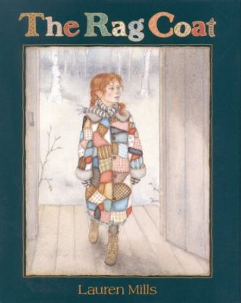 The Rag Coat [Hardcover] Cover