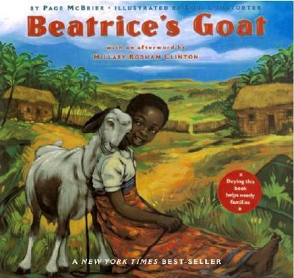 Beatrice's Goat [Paperback] Cover