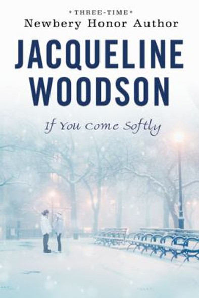 If You Come Softly [Paperback] Cover